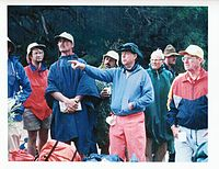 Fred Meissner leading Geological Field Trip in the Grand Canyon.jpg