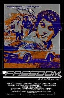 <i>Freedom</i> (1982 film)