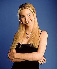 Phoebe Buffay - Wikipedia