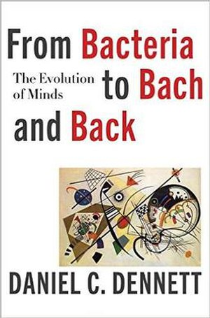 From Bacteria to Bach and Back - Cover