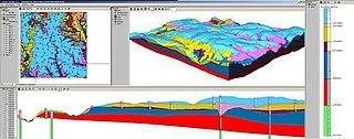 GSI3D software