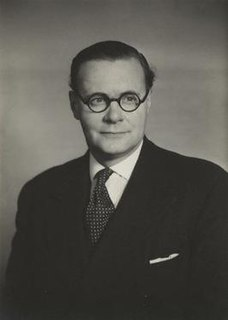 George Coldstream British lawyer