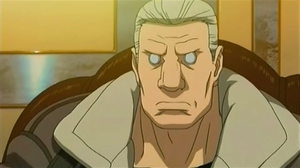 Batou - Image: Ghost in the Shell Stand Alone Complex Batou