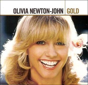 Gold (Olivia Newton-John album) - Image: Gold (Olivia Newton John album cover art)
