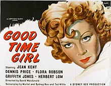Good-Time Girl - Wikipedia