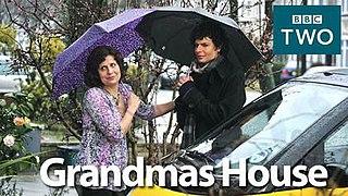 <i>Grandmas House</i>