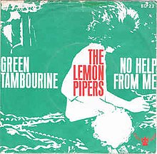 Green Tambourine - The Lemon Pipers.jpg