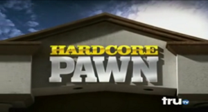 Hardcore Pawn - Image: Hardcore Pawn titlescreen