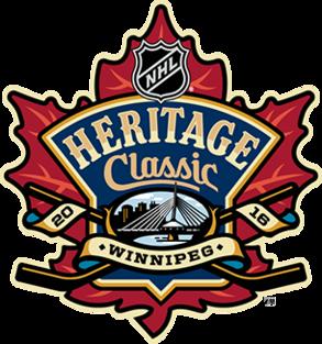 2016 Heritage Classic