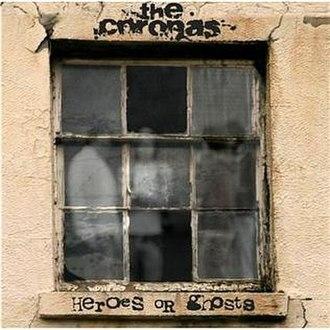 Heroes or Ghosts - Image: Heroesor Ghosts