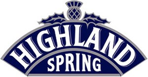 Highland Spring - Image: Highland Spring logo