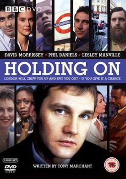 Holding On (TV series) - Wikipedia