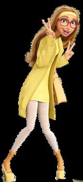 Honey Lemon Wikipedia