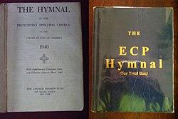 List of English-language hymnals by denomination - Wikipedia