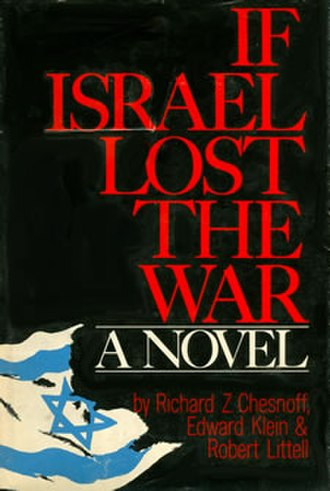 If Israel Lost the War - Image: If Israel Lost the War (book cover)