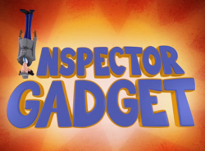 Picture of a TV show: Inspector Gadget