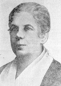 Izabela Sadoveanu Evan