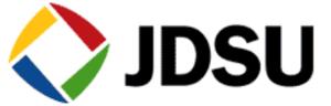 JDSU - Image: JDS Uniphase logo