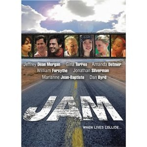 Jam (film) - DVD cover
