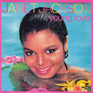 Young Love (Janet Jackson song) - Image: Janet Jackson Young Love