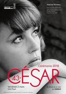 2018 César Awards