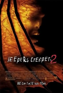 Jeeper Creepers  Full Movie Online