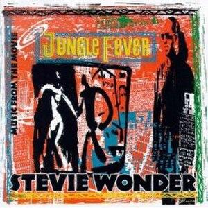 Jungle Fever (soundtrack) - Image: Jungle Fever soundtrack