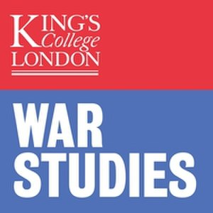 Department of War Studies, King's College London - Image: KCL War Studies logo