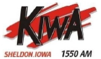 KIWA (AM) - Image: KIWAAM