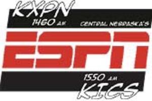 KICS - Image: KXPN KICS logo