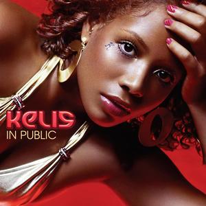 In Public - Image: Kelis In Public