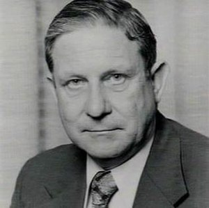 Ken Booth (politician) - Image: Ken Booth