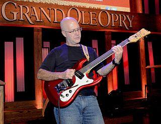 Kerry Marx musician