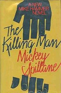 <i>The Killing Man</i>