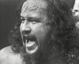 King Curtis Iaukea American professional wrestler