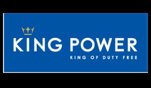 King Power - Image: King Power logo