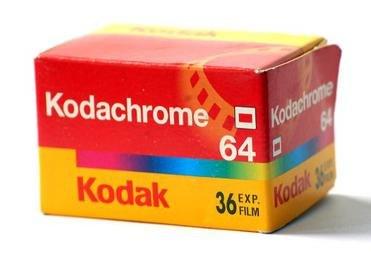 Kodachrome - Howling Pixel
