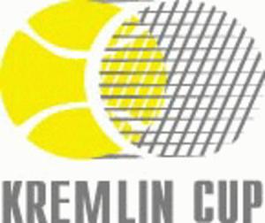 Kremlin Cup - Image: Kremlin Cup logo