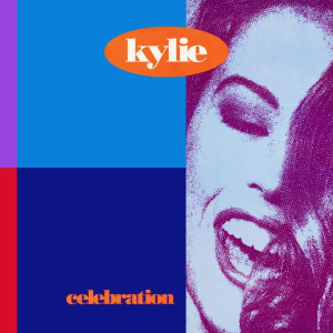 Celebration (Kool & the Gang song) - Image: Kylie Minogue Celebration