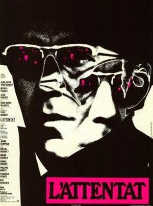 Plot (film) - Film poster