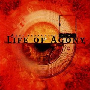 Soul Searching Sun - Image: Life of Agony Soul Searching Sun
