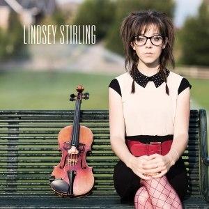 Lindsey Stirling (album) - Image: Lindsey stirling album art