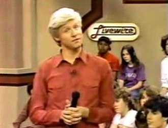 Livewire (talk show) - Fred Newman hosting
