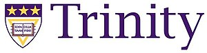 Trinity Washington University - Image: Logo Trinity Washington University