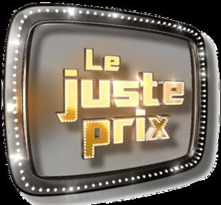 <i>Le Juste Prix</i>