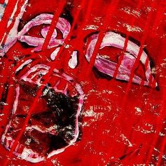 Terror (album) - Image: Loudness Terror Hakuri cover