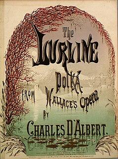 <i>Lurline</i> (opera) opera