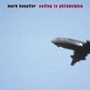 Sailing to Philadelphia - Image: MK Sailing to Philadelphia