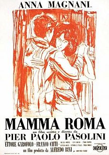 <i>Mamma Roma</i>