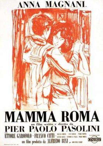Picture of a movie: Mamma Roma